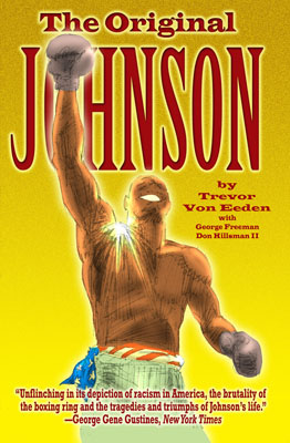 Original Johnson Vol 1 cover