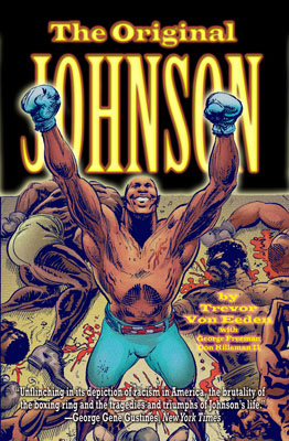 The Original Johnson, Vol. 2 cover