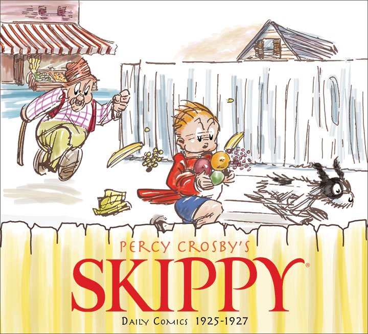Skippy Cover