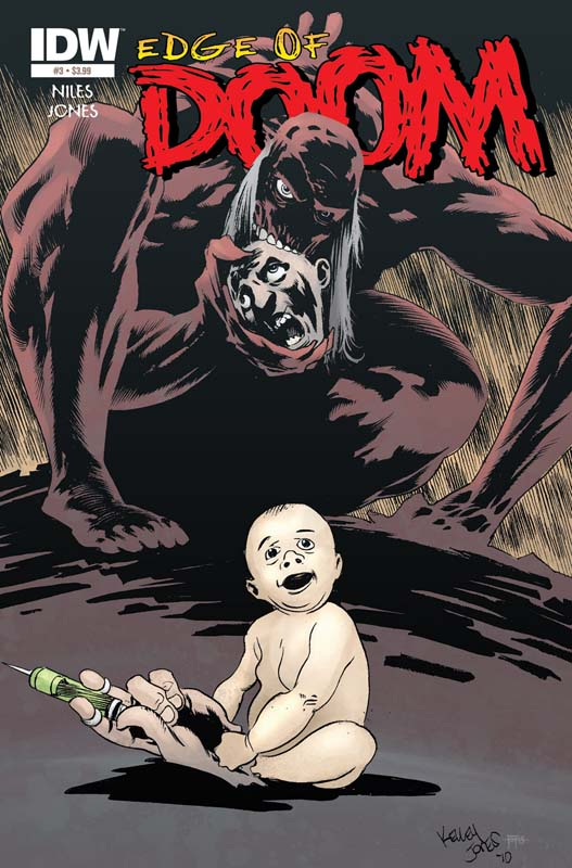 Edge of Doom #3 cover