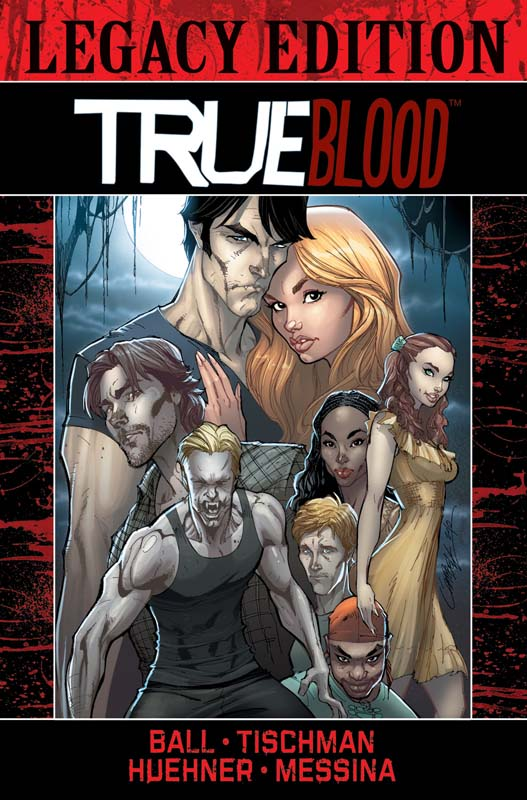 True Blood: Legacy Edition