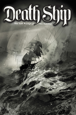 Bram Stoker's Death Ship TPB cover