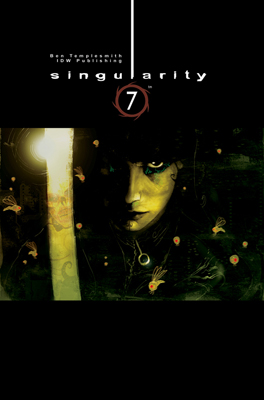 Singularity 7 cover