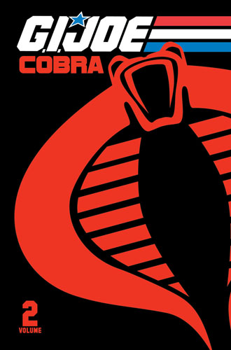G.I. JOE: Cobra Vol 2