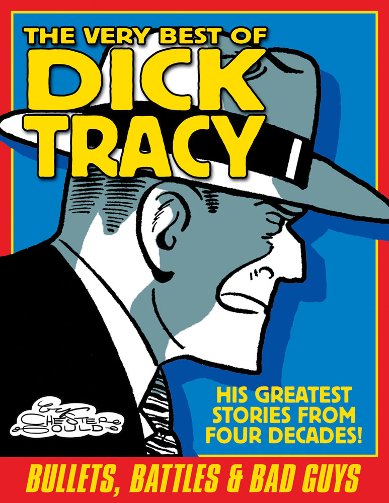 BEST OF DICK TRACY