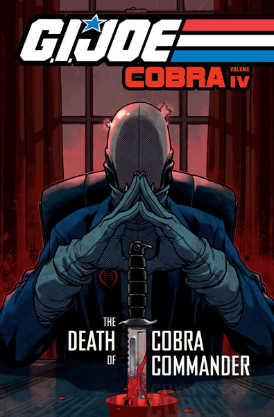 G.I. JOE Cobra Vol 4
