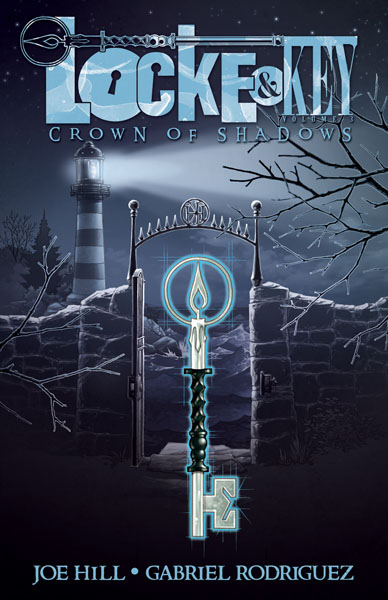 Locke & Key: Crown of Shadows