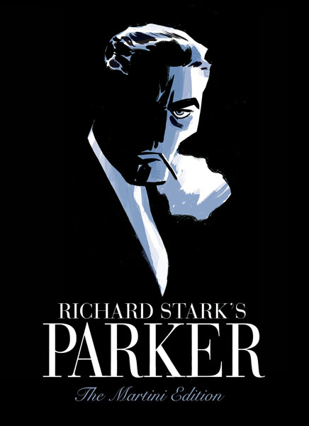 Parker: The Martini Edition