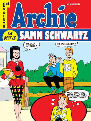 Archie: Best of Sam Schwartz Vol 1