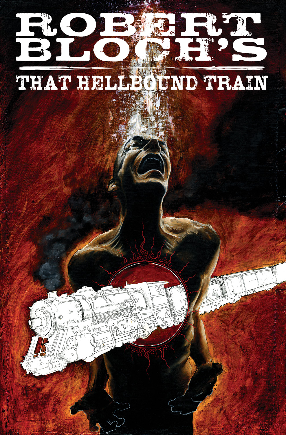 That Hellbound Train