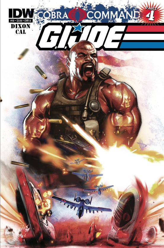 G.I. JOE Ongoing #10