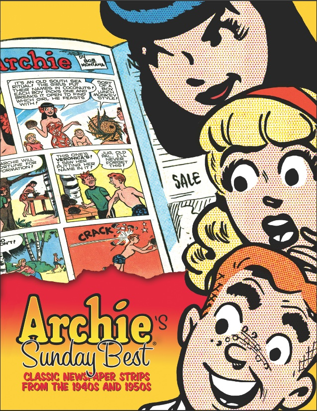 Archie's Sunday Finest cover