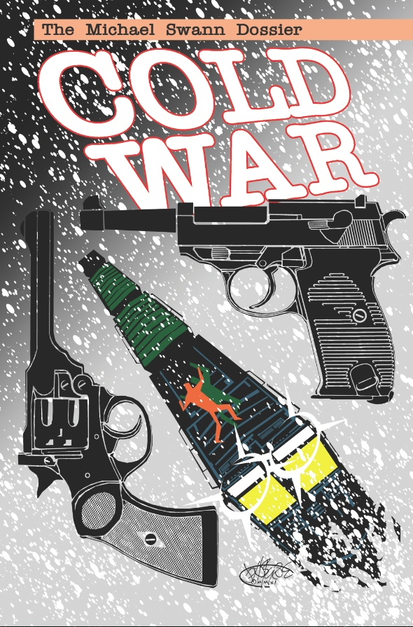 Cold War Volume 1
