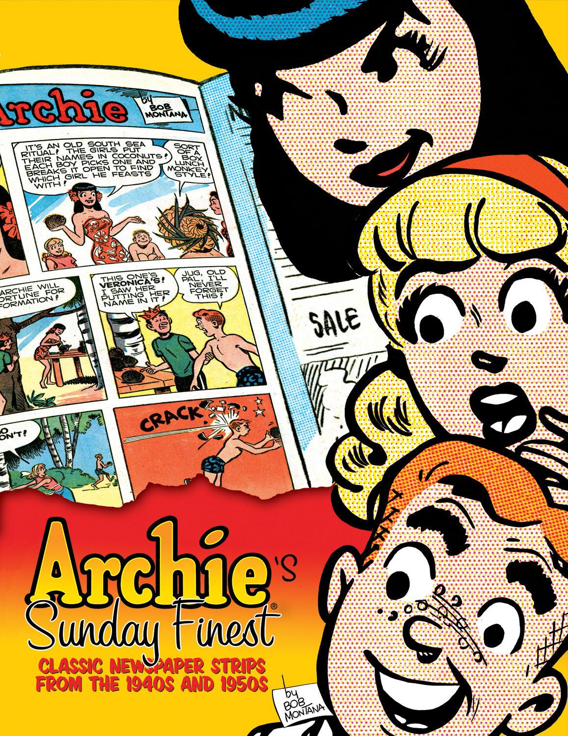 Archie Sunday's Finest
