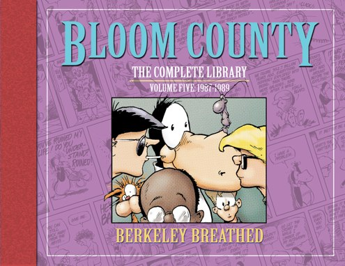 Bloom County Vol 5