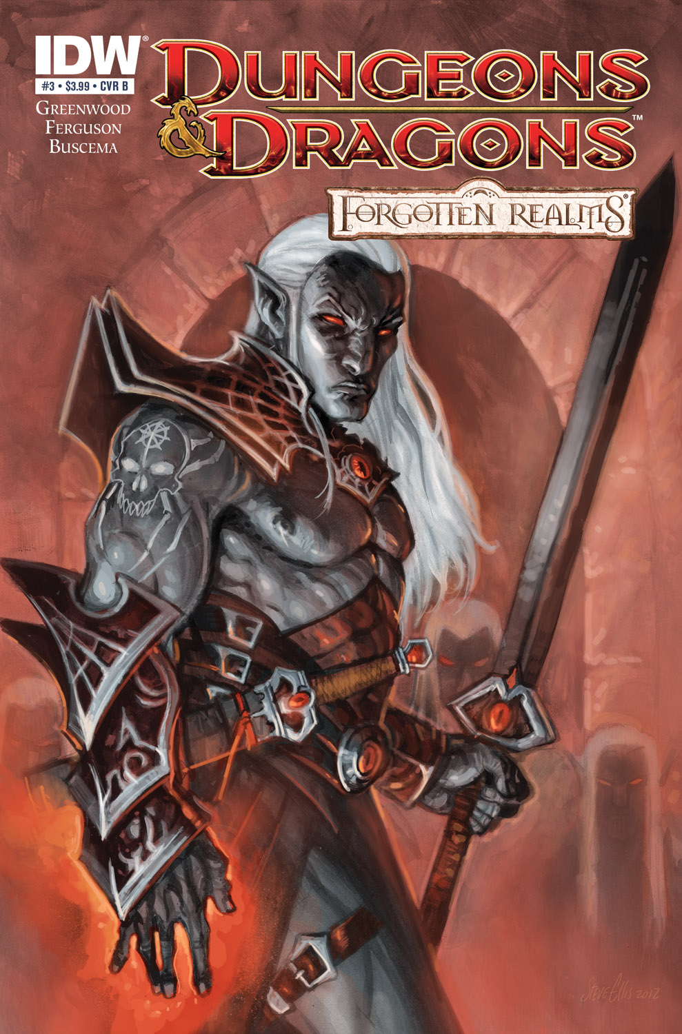 Dragon Realms Characters Dragons Forgotten Realms