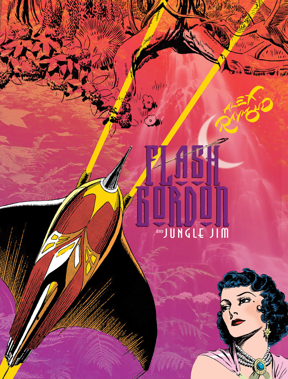 Flash Gordon Vol 2