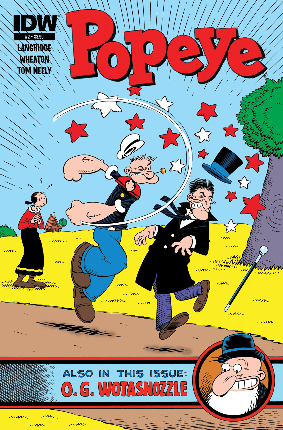 Popeye #2