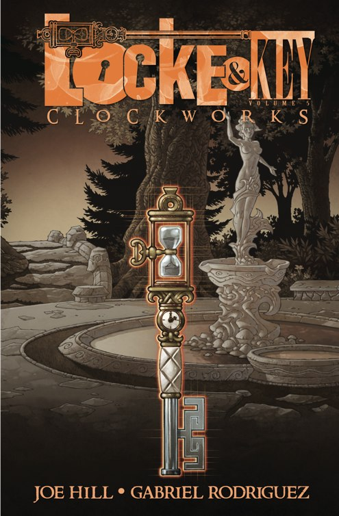 Locke & Key: Vol 5