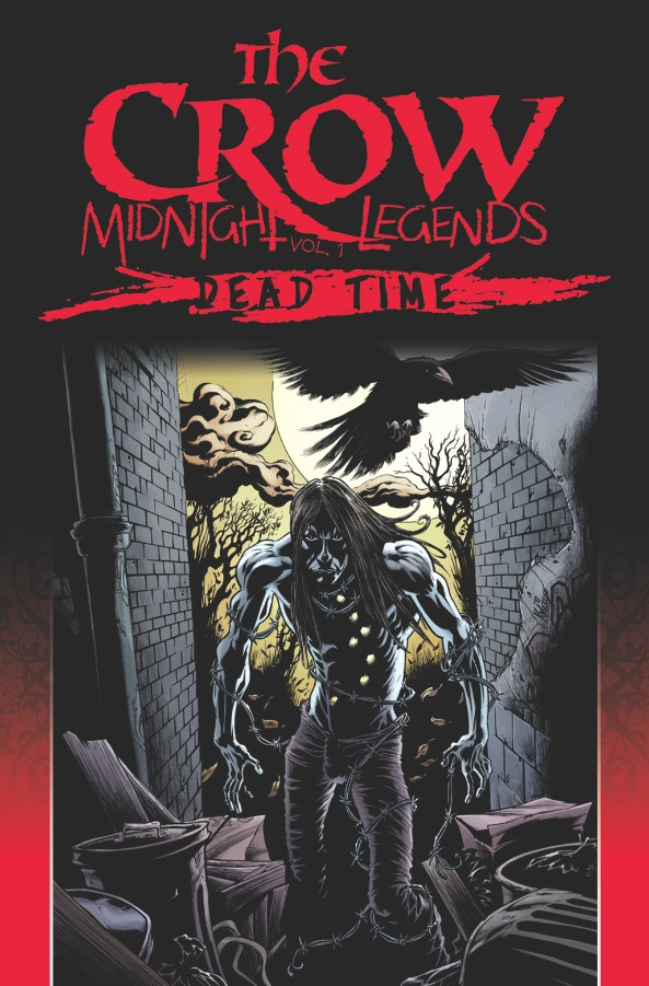 The Crow Midgnight Legends