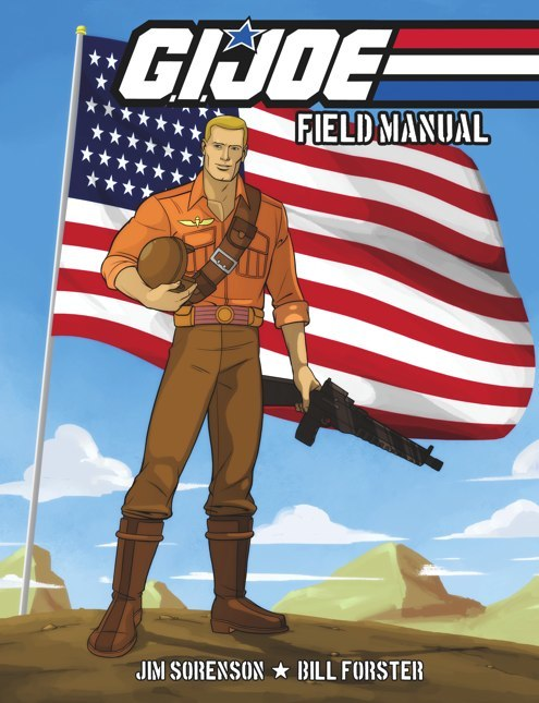 G.I. JOE Field Manual