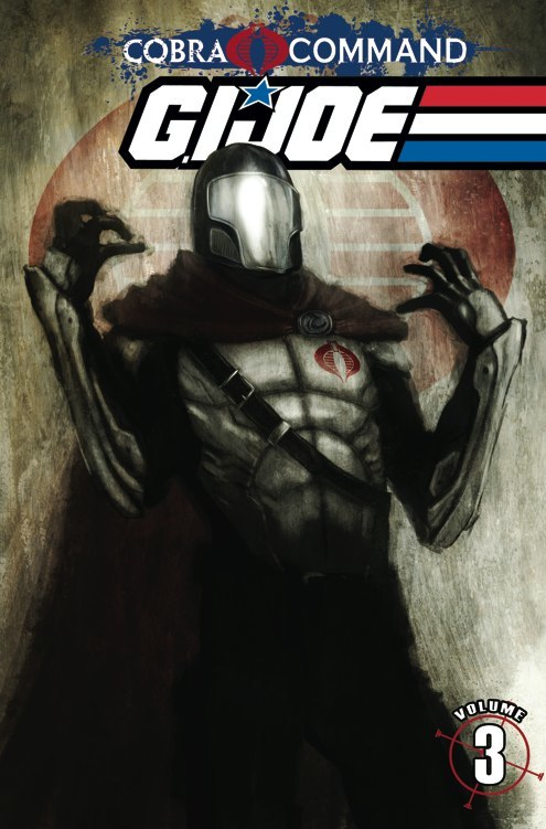 G.I. JOE: Cobra Command Vol. 3