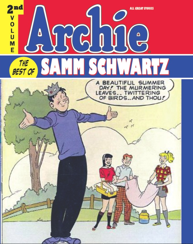 Archie: Best of Sam Schwartz