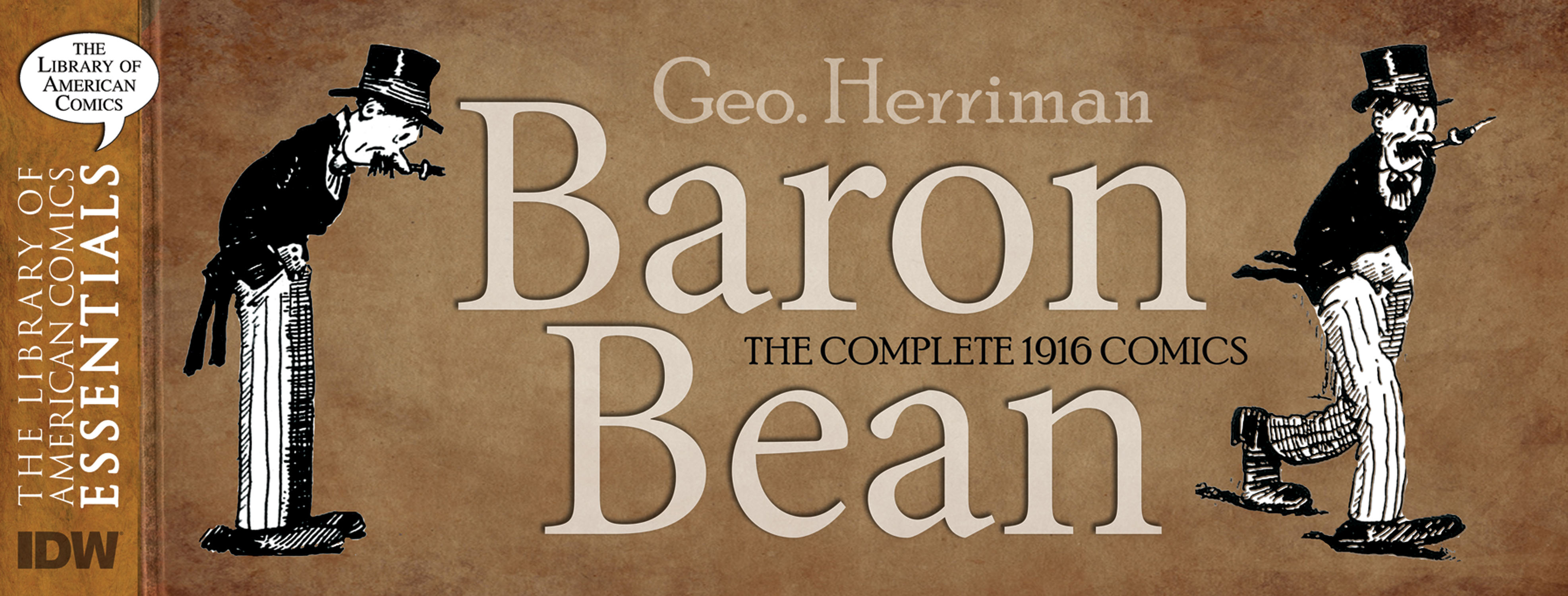 LOAC Essentials 1: Baron Bean
