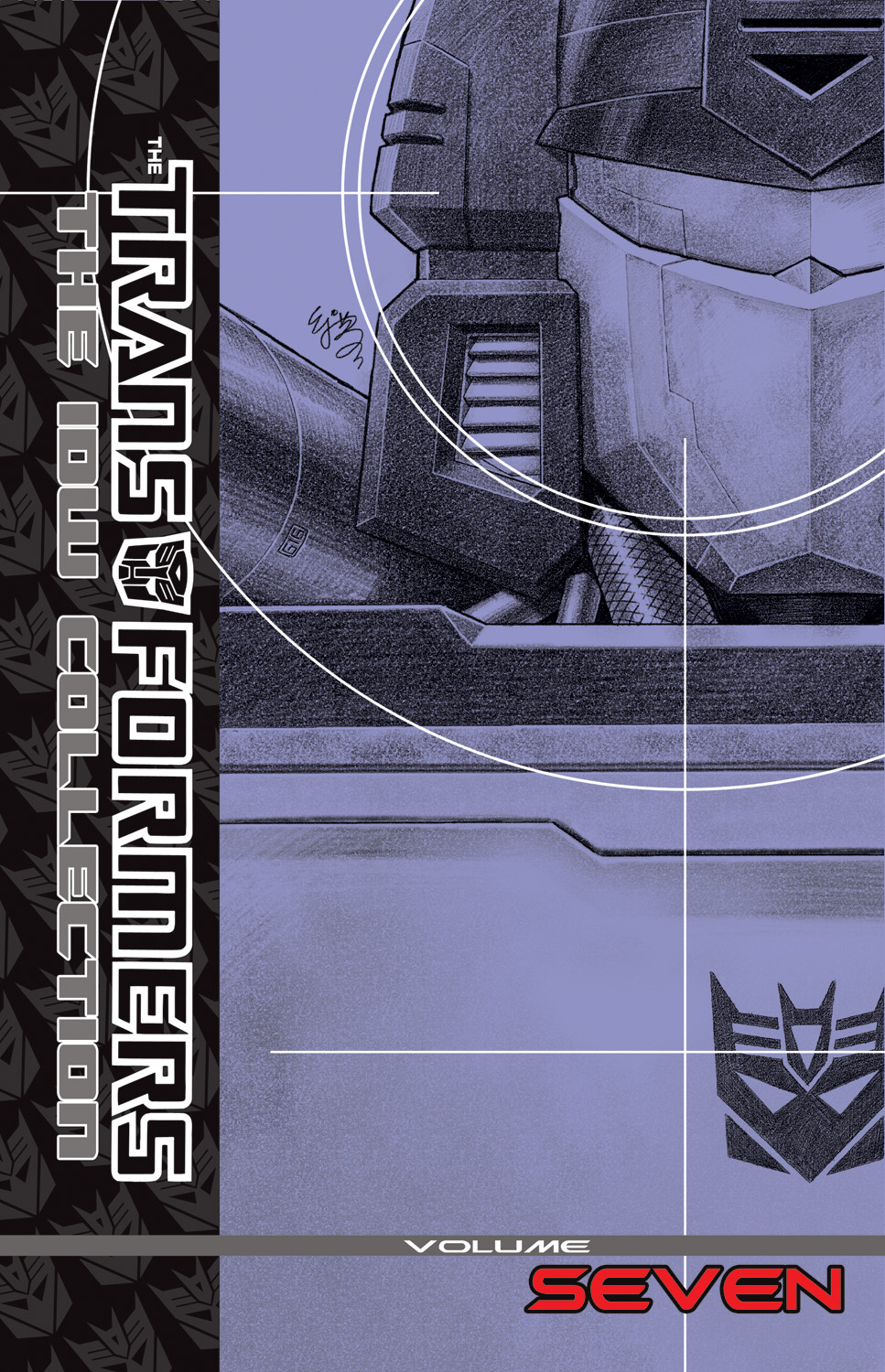 Transformers: The IDW Collection Vol 6
