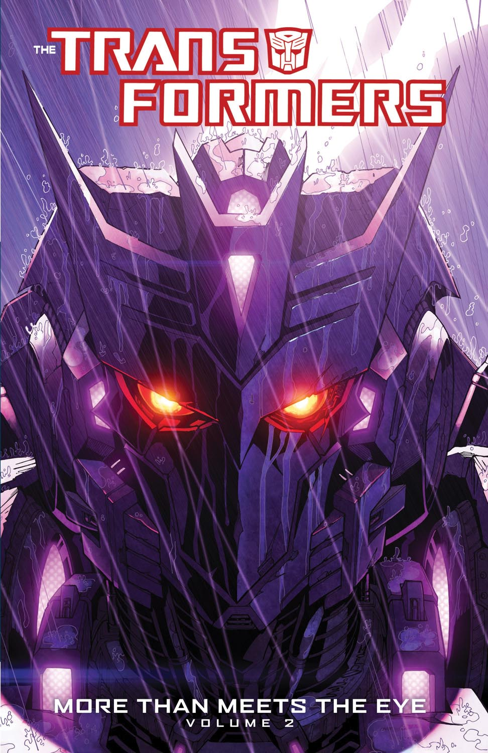 Transformers: More Than Meets the Eye Vol 2