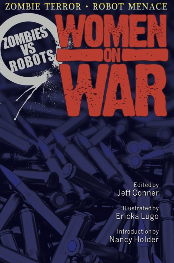 Zombies vs Robots: Women on War