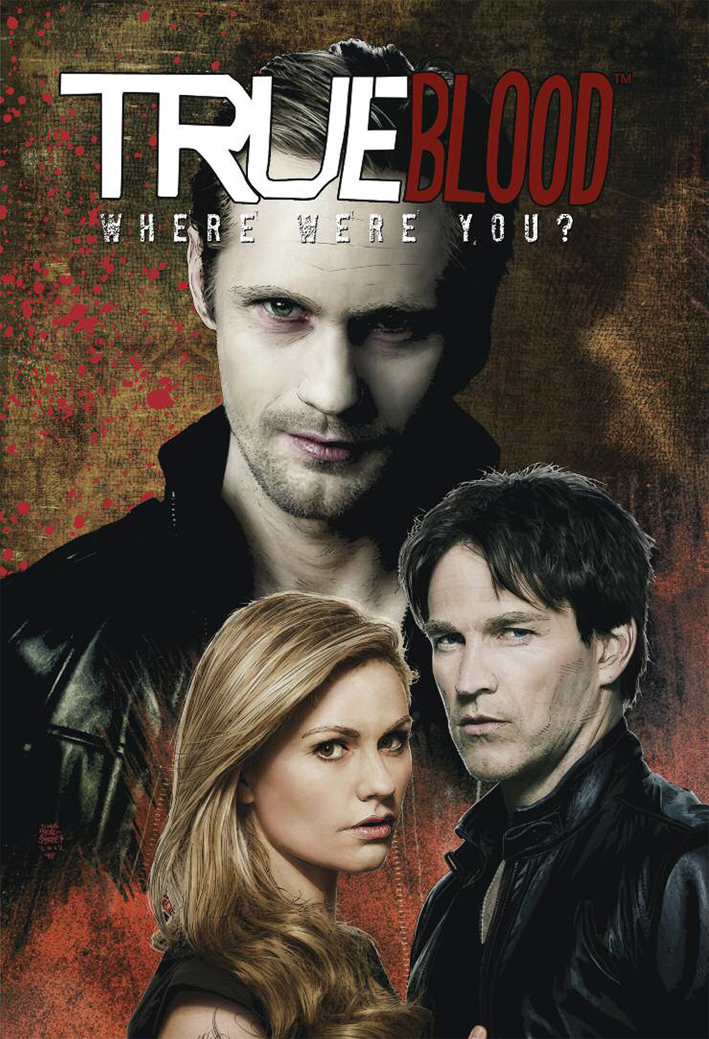True Blood Vol 4