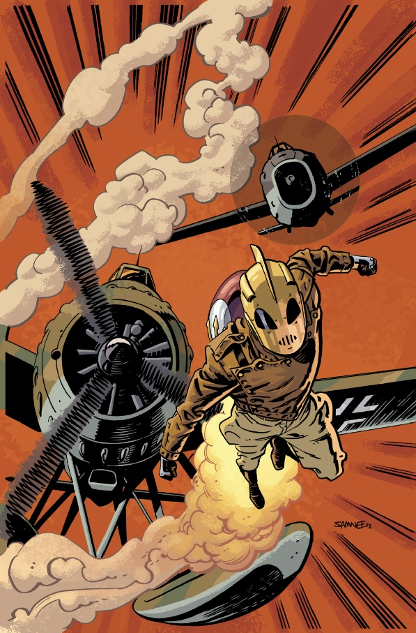 Rocketeer Mini