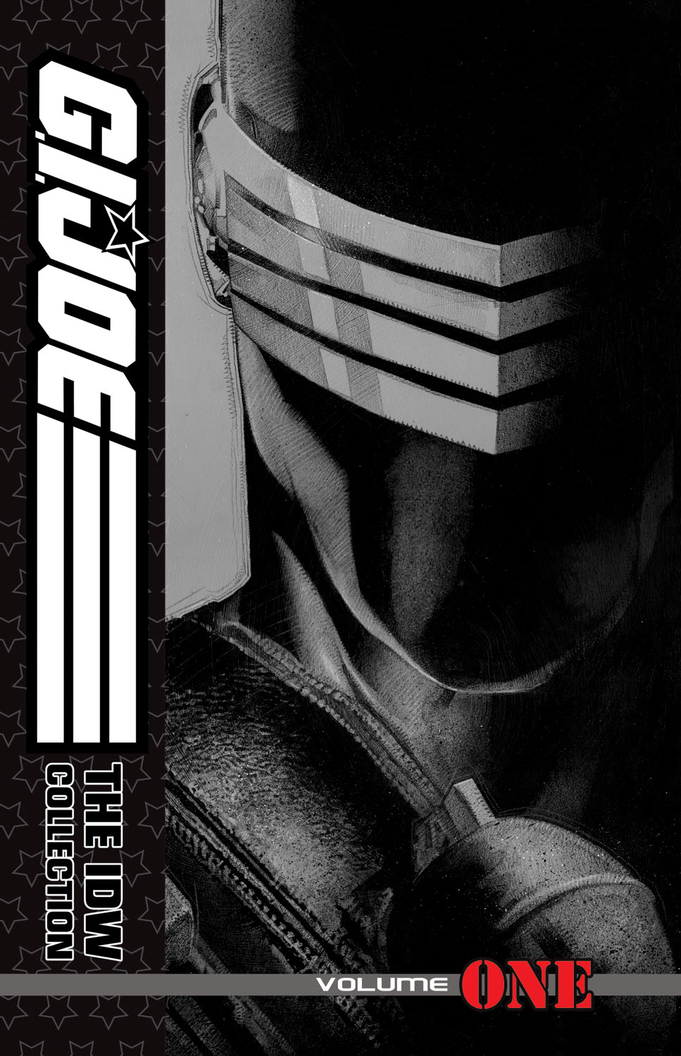 G.I. JOE The IDW Collection Vol 1