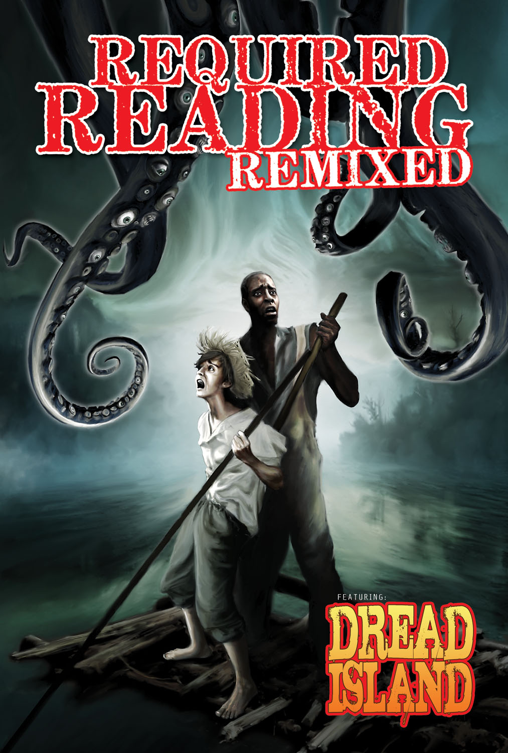 Required Reading Remixed Vol 1