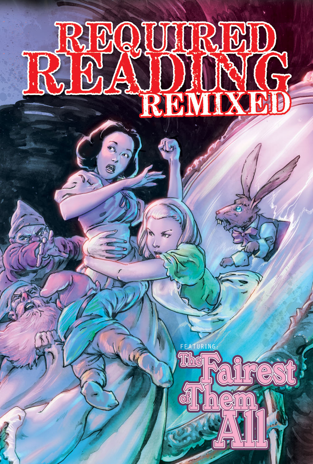 Required Reading Remixed Vol 2
