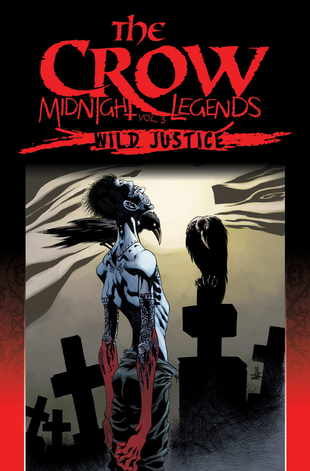 The Crow: Midnight Legends Vol. 3
