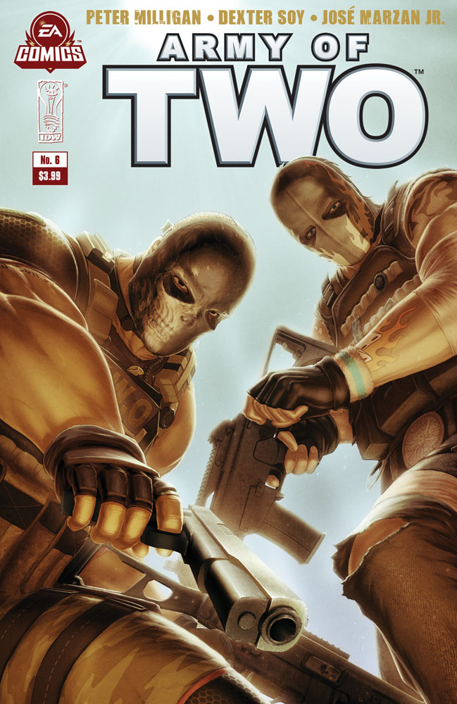 army of two 6