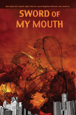 Sword of My Mouth TPB cover