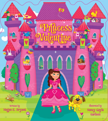 Princess Valentine cover