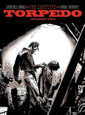 Torpedo Two cover