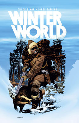 WinterWorld cover