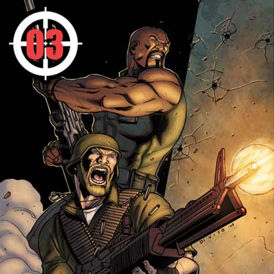 GI JOE Origins #3 app