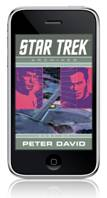 Star Trek on iPhone