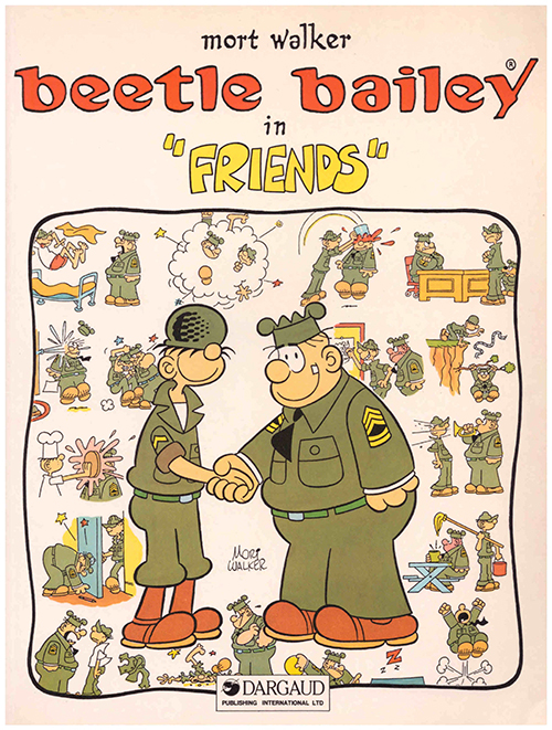 BeetleBailey