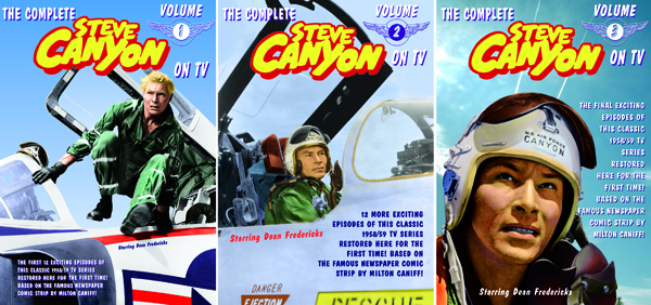 CanyonDVD