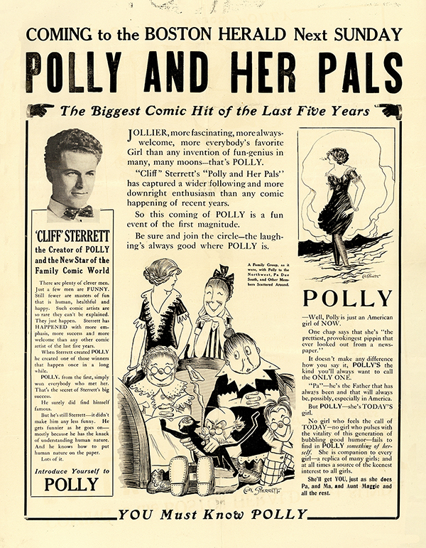 Polly_poster