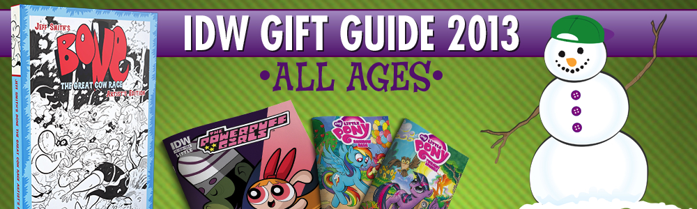 All Ages Gift Guide